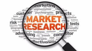 Market research checklist