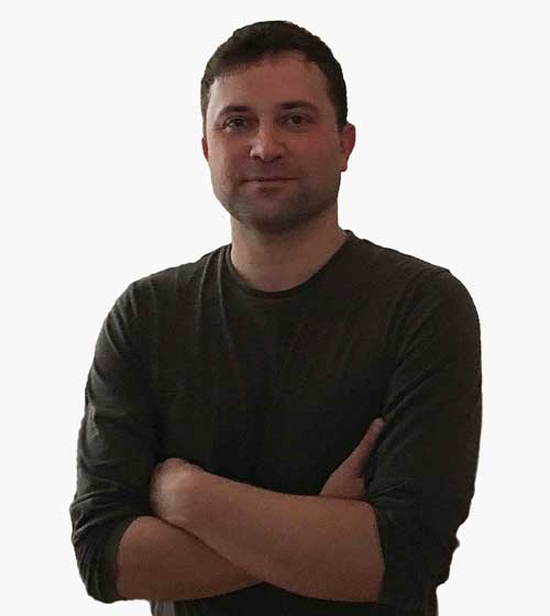 James Hubbard, SEO Consultant